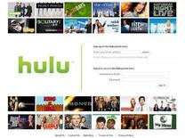 <p>Screengrab of www.hulu.com. Hulu, the online video joint venture of News Corp and General Electric's NBC Universal, will make its public debut on Wednesday with programming from Time Warner Inc's Warner Bros Television Group, Lionsgate and from sports leagues. REUTERS/ Screengrab/www.hulu.com</p>