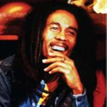 <p>Bob Marley in an undated image. The family of Bob Marley has refused to license any of his music for an upcoming Weinstein Co. film drama about the late reggae star even though his widow, Rita Marley, is its executive producer. REUTERS/The Bob Marley Foundation/File</p>