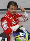 <p>Vitória no Barein é pontapé inicial para temporada de Massa. Felipe Massa venceu o Grande Prêmio do Bahrein neste domingo, que mais uma vez se torna o pontapé inicial de uma temporada sua na Fórmula 1. 6 de abril. Photo by Ahmed Jadallah</p>