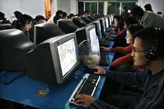 <p>China alcanzó en febrero los 221 millones de internautas, superando a Estados Unidos y convirtiéndose en el país con más población de usuarios de internet en el mundo, informaron el jueves los medios estatales. El número de usuarios de internet en China se situaba en 210 millones a finales del año pasado, sólo 5 millones menos que el número de estadounidenses de entonces, informó la agencia de noticias Xinhua, citando al Centro de Información de Redes de Internet de China. Photo by Nir Elias/Reuters</p>