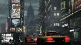 <p>An in-game screen shot of Grand Theft Auto IV. REUTERS/Rockstar Games/Handout</p>