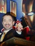 <p>O ator Robert Downey Jr. Photo by Brendan Mcdermid</p>