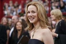 <p>Laura Linney arrives at the 80th annual Academy Awards in Hollywood, February 24, 2008. REUTERS/Mario Anzuoni</p>
