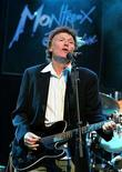 "<p>Steve Winwood performs during the ""Hommage a Ahmet Ertegun"" show at the 40th Montreux Jazz festival in Montreux late June 30, 2006. REUTERS/Dominic Favre</p>"