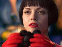 "<p>Christina Ricci in a scene from ""Speed Racer"". Ricci, who first hit the big screen opposite Cher in ""Mermaids"" at age 10, has been a Hollywood fixture for nearly two decades. REUTERS/Warner Bros. Pictures/Handout</p>"