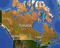 <p>One person died and several others were taken to hospital after a mystery illness hit passengers on a Canadian long-distance train, local media said on Friday. REUTERS/Graphics</p>