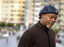 <p>Samuel Jackson vai estrelar 'Unthinkable'. O ator Samuel L. Jackson foi escolhido para estrelar o thriller de suspense 'Unthinkable'. Foto do Arquivo. Photo by Vincent West</p>