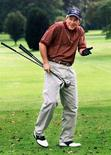 <p>Il presidente Usa George W. Bush. REUTERS/William Philpott WP/GAC</p>