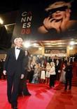 <p>Clint Eastwood no 61o Festival de Cannes, em 20 de maio de 2008. Photo by Eric Gaillard</p>