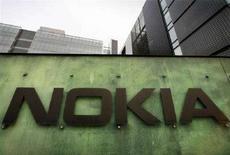 <p>Da Ue sì ad acquisizione per Nokia di Navteq, dicono fonti. REUTERS/Bob Strong</p>