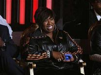 <p>File photo shows Missy Elliott at the 4th Annual VH1 Hip Hop Honors event in New York October 4, 2007. REUTERS/Eric Thayer</p>
