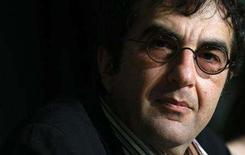 "<p>Atom Egoyan attends a news conference for the film ""Adoration"" at the 61st Cannes Film Festival May 22, 2008. REUTERS/Jean-Paul Pelissier</p>"