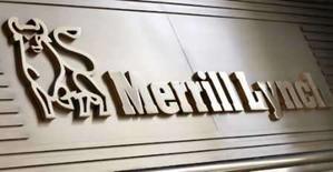 <p>Fachada da sede do Merrill Lynch em Nova York. Photo by Mike Segar</p>