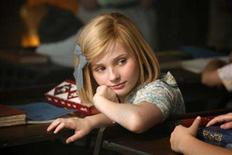 "<p>Abigail Breslin in a scene from ""Kit Kittredge: An American Girl"". REUTERS/Picturehouse/Handout</p>"