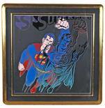 <p>Ladrones se colaron en un museo ubicado cerca de Estocolmo durante la madrugada y robaron cinco obras de los artistas pop estadounidenses Andy Warhol y Roy Lichtenstein, dijo el viernes la directora del centro cultural. El valor de las pinturas, dos litografías de Warhol y tres de Lichtenstein, se calcula, en conjunto, entre 3 y 4 millones de coronas suecas (entre 500.000 y 670.000 dólares), dijo Carina Aberg, del Museo Aberg, administrado por su familia. Photo by Reuters (Handout)</p>