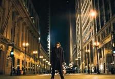 <p>Cena do filme 'Cavaleiro das Trevas', de Christopher Nolan, que bateu recorde de bilheteria nos EUA e no Canadá  REUTERS. Photo by Reuters (Handout)</p>