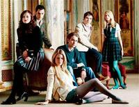 "<p>The cast of ""Gossip Girl"" in an undated photo. The show follows the lives of students at an elite Manhattan private school, has been likened by critics to ""Sex and the City"" for teenagers, with salacious story lines and trend-setting fashion. REUTERS/The CW/Timothy White/Handout</p>"