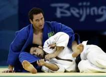 <p>Riago Camilo durante luta contra Takashi Ono, do Japão. Photo by Kim Kyung-Hoon</p>