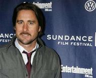 <p>File photo shows Luke Wilson at the 2008 Sundance Film Festival in Park City, Utah January 21, 2008. REUTERS/Fred Prouser</p>