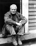 <p>Foto de arquivo do ator Paul Newman em foto sem data. REUTERS/Divulgação</p>