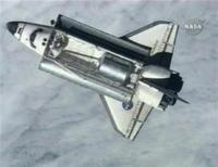 <p>Lo shuttle Endeavour. REUTERS/NASA TV (UNITED STATES). FOR EDITORIAL USE ONLY. NOT FOR SALE FOR MARKETING OR ADVERTISING CAMPAIGNS.</p>