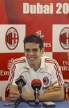 <p>Il calciatore brasiliano Kaka. REUTERS/Ibrahim El Sanjak</p>