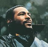 <p>Marvin Gaye is seen in this handout photo from 1971. REUTERS/Motown Records/Handout</p>