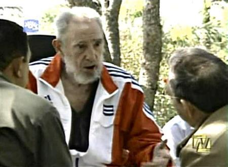 Cuba denies Fidel Castro is seriously ill | Reuters