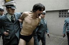 "<p>A scene from the German film ""The Baader Meinhof Complex'' is seen in this undated publicity photo released to Reuters January 22, 2009. The film has been nominated for best foreign language film in the 81st Academy Awards, announced in Beverly Hills Thursday. The Oscars will be awarded February 22, 2009 in Hollywood. REUTERS/Constantin Film Productions/Handout</p>"