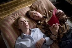 <p>Filmes de guerra não são novidade, mas os cinemas estão recebendo atualmente uma safra de obras que abordam a Alemanha na Segunda Guerra Mundial, o Holocausto e o pós-guerra -- e cineastas dizem haver outras produções com essa temática a caminho. REUTERS/The Weinstein Company/Melinda Sue Gordon, SMPSP/Handout</p>
