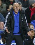 <p>O Chelsea carece de um jogador especial, que faça a diferença dentro do campo, disse o treinador Luiz Felipe Scolari, recém-demitido do time inglês, à revista France Football. REUTERS/ Eddie Keogh/Files (BRITAIN).</p>