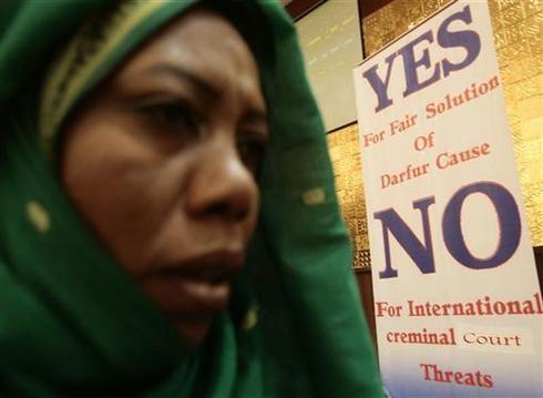 Women of Sudan