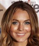 <p>Atriz Lindsay Lohan, em foto de arquivo, foi alvo de mandado de prisão, relacionado a sua condenação em 2007 por dirigir alcoolizada. REUTERS/Lucas Jackson</p>