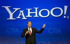 <p>Marco Boerries, vicepresidente esecutivo di Connected Life, Yahoo! REUTERS/Kimberly White/YAHOO!/Handout</p>