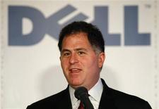 """<p>O presidente-executivo da Dell, Michael Dell, declarou na terça-feira que as negociações sobre a possível aquisição da Sun Microsystems pela IBM oferecem """"enorme oportunidade"""" à segunda maior fabricante mundial de computadores no mercado de servidores para empresas.</p>"""