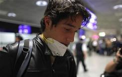 <p>Febbre suina, volano in Messico circa mille italiani a settimana. REUTERS/Johannes Eisele</p>