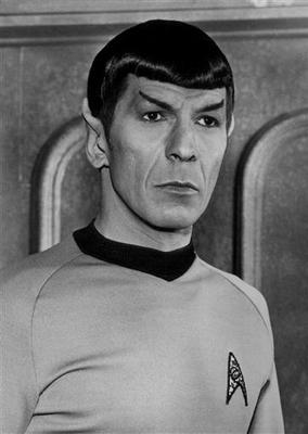 Star Trek beams back