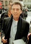 <p>Foto de arquivo do ex-Beatle George Harrison. 06/05/1998. REUTERS/Kieran Doherty</p>