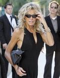 <p>Foto de arquivo da atriz Farrah Fawcett. 05/10/2005. REUTERS/Mario Anzuoni</p>