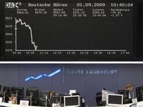 Терминал для торговли на бирже