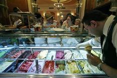 <p>Una gelateria. REUTERS/Alessia Pierdomenico (ITALY SOCIETY)</p>