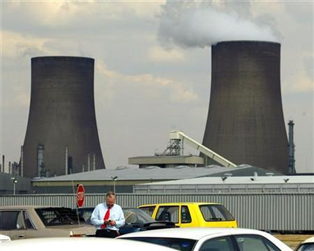 Westinghouse challenges South Africa nuclear contract awarded to Areva