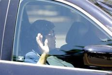 <p>La madre di Michael Jackson, Katherine. REUTERS/Joshua Lott (UNITED STATES ENTERTAINMENT OBITUARY)</p>