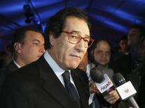 <p>O ministro egípcio da Cultura Farouk Hosni, derrotado para liderar a UNESCO, culpa lobby judeu e EUA REUTERS/Tara Todras-Whitehill (EGYPT)</p>