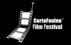 <p>Il logo del Cortofonino film festival. REUTERS/Hand out</p>