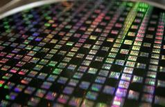 <p>AD Hynix: ripresa economica e Windows 7 sosterranno domanda chip. REUTERS/Richard Chung</p>