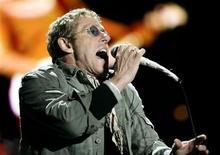 <p>Foto de arquivo do cantor Roger Daltry, da banda britânica The Who. REUTERS/Dylan Martinez</p>