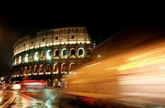 <p>Milano e Roma sono tra le prime cinque città europee per redditività degli investimenti immobiliari dopo Bruxelles, Amsterdam e Berlino. REUTERS/Benvegnu' Guaitoli</p>