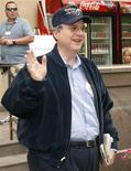 <p>Il co-fondatore di Microsoft Paul Allen. REUTERS/Rick Wilking</p>