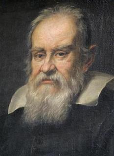 The 1635 portrait of astronomer Galileo Galilei by Dutch painter Justus Sustermans hangs in the Palazzo Pitti art gallery in Florence in this January 22, 2009 file photo. REUTERS/Marco Bucco